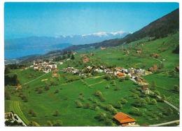 FEUSISBERG SZ Bezirk Höfe Flugaufnahme 1976 - SZ Schwyz
