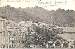 ES ISLAS BALEARES - TENERIFE - Calle De La Marina - Espagne