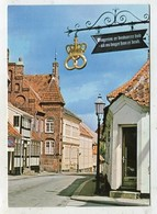 DENMARK - AK 332213 Viborg - Sct. Mogensgade - Danimarca