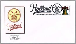 MOLINO - MOULIN - MILL. Holland IN 2009 - Molinos