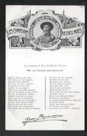 18, Les Chansons De Jean Rameau, Le Temps Des Amours - France