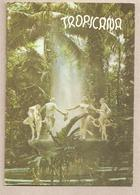 Cuba - Cartolina Nuova: Cabaret Tropicana - L'Avana - Cuba
