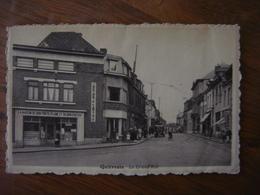 QUIEVRAIN - Grand'Rue - 1947 --- Imprimerie - Librairie La Maison Du Bon Porte-plume Et Du Bon Crayon - Quiévrain