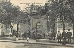 BESSAN PLACE DE LA FONTAINE 34 - Unclassified