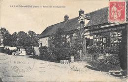 La Lande Sur Eure - Epicerie  -  Circulé - Otros Municipios