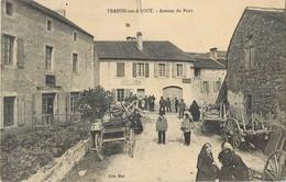 FRAISSE-SUR-AGOUT AVENUE DU PONT 34 - Non Classés