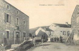 FRAISSE-SUR-AGOUT AVENUE DU PONT 34 - France