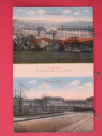 Allemagne - Zweibrücken - Kaserne - Scans Recto Verso - Zweibruecken