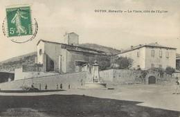 OCTON LA PLACE, COTE DE L'EGLISE 34 - France