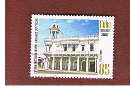 CUBA -  MI  4928 -  2007  CIENFUEGOS CITY: FERRER  BUILDING   - USED - Cuba