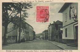 Bileca - Ulica Kralja Petra 1929 - Bosnien-Herzegowina