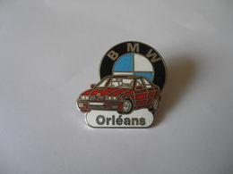 BMW ORLEANS - BMW