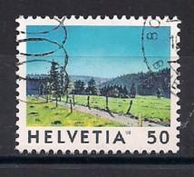 YT N° 1570 - Oblitéré - Images De La Suisse - Suiza