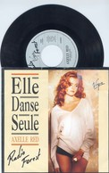 SP 45tours : AXELLE RED : Elle Danse Seule (1992) - Vinyl Records