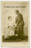 LE ROMAN D'UNE SOEUR DE CHARITE : I. MERCI, ANNETTE - Couples
