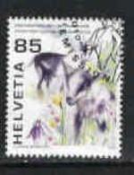 Zwitserland, Mi 2145 Jaar 2010,   Gestempeld, Zie Scan - Oblitérés