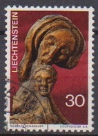 Lichtenstein 1970 MiNr.532 O Gest. Weihnachten ( 2388 )günstige Versandkosten - Liechtenstein