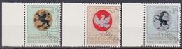 Lichtenstein 1969 MiNr.533 - 535 O Gest. Wappen Geistlicher Partonatsherren ( 2389 )günstige Versandkosten - Liechtenstein