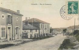 GIRONVILLE RUE DE COMMERCY 55 - France