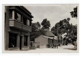 Balegem  -  Gemeenteschool  Fotokaart - Oosterzele