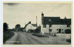 LONG HANDBOROUGH - England