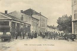 XIVRAY RUE DE THIAUCOURT 55 - Frankreich