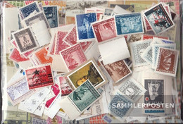Croatia 150 Different Stamps Unmounted Mint / Never Hinged - Croatia