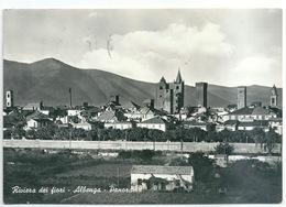 ALBENGA - Panorama - Savona