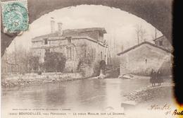 BOURDEILLES - Le Vieux Moulin Sur La Dronne - Altri Comuni