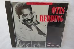 "CD ""Otis Redding"" The Collection - Soul - R&B"