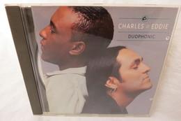 "CD ""Charles & Eddie"" Duophonic - Soul - R&B"