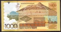 Kazakhstan 1000 Tenge 2006 UNC P-45a  < AA > - Kazakhstan