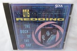 """CD """"Otis Redding"""" The Dock Of The Bay - Soul - R&B"""