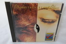 "CD ""Rhythm Country And Blues"" - Soul - R&B"