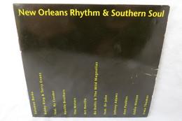 "CD ""New Orleans Rhythm & Southern Soul"" - Soul - R&B"