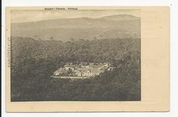 Bussaco * Floresta - Aveiro