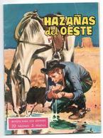 Hazanas Del Oeste N° 31 - Books, Magazines, Comics