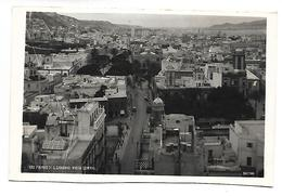ESPAGNE - ILES CANARIES - Las Palamas De G. Canaria - Espagne