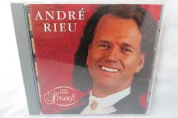 """CD """"André Rieu Und Das Johann Strauss Orchester"""" 100 Jahre Strauß - Instrumental"""