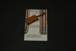 K15964 -stamp MNH Israel  1990 SC.1038 - Museum Bedouin Culture - Israel