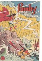 3 Pumby N° 277, 318 Y 349 De 1962, 1963 Y 1964. - Books, Magazines, Comics