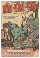 2 Rin-tin-tin N° 98 Y 148 - Boeken, Tijdschriften, Stripverhalen