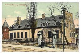 MONTREAL - Château De Ramezay - Montreal