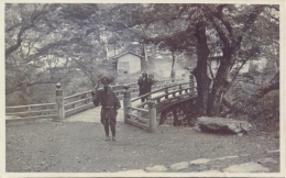 Japan Picture Postcard Farmers - Paesani