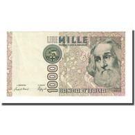 Billet, Italie, 1000 Lire, 1982-01-06, KM:109b, SPL - [ 2] 1946-… : République