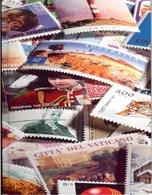 LEUCHTTURM - CLASSEUR STAMP W 16 (Stamp 4/8) - Grand Format, Fond Blanc
