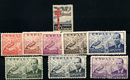 3766-España Nº 866, 940/7 - 1931-Today: 2nd Rep - ... Juan Carlos I