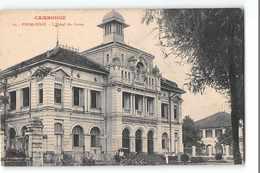 16518  CAMBODGE PNOM-PENH L'HOTEL DES POSTES - Cambodge