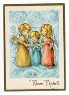 Natale Noel Weihnachten Christmas Anges Engeln Angels - Angeli