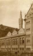 France Lille Mairie Vue Du Square Du Réduit Ancienne Photo Capin 1934 - Places